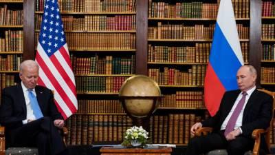 Включи голову: Путин сравнил руководство США со шкодливым ребенком