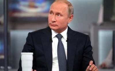 Президент РФ Путин увязал решение провести встречу с Байденом в Женеве с большим влиянием лидера США в мире