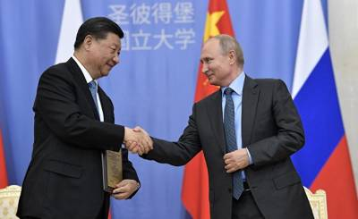 L'Opinion (Франция): Владимир Путин и Си Цзиньпин пренебрегают Джо Байденом