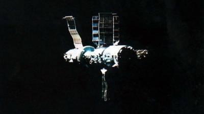 Успели пошутить в эфире: «Роскосмос» рассекретил документы о крушении «Союз-11»