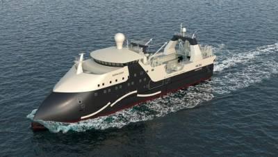 Петербург и Исландия будут развивать судостроение и проекты в Арктике
