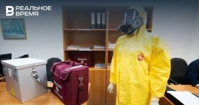В ФМБА сообщили о выявлении в России тайского и перуанского штаммов коронавируса