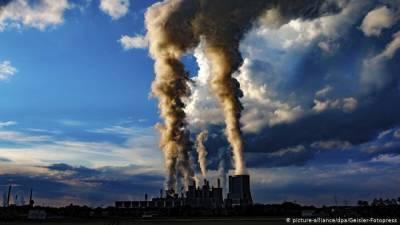 Сейм утвердил повестку дня управления национальным изменением климата