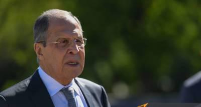 РФ и Турция будут координировать усилия для нормализации между Ереваном и Баку – Лавров