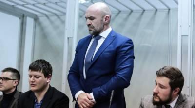 Дело Гандзюк: суд продлил меру пресечения Мангеру и Левину