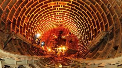 Власти назвали сроки строительства метро в Челябинске
