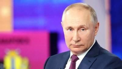 «Универсальное правило»: эндокринолог оценила диету Путина