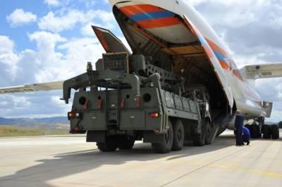 Лавров: Россия высоко оценивает позицию Турции по С-400
