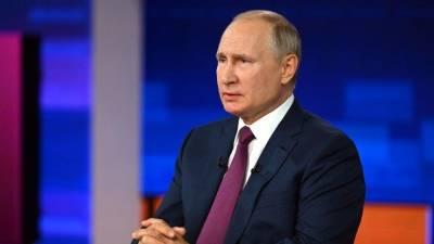 Сильный и мудрый политик: международная реакция на Прямую линию Путина