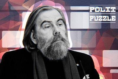 Погребинский назвал главную причину истерики Зеленского по поводу Донбасса и РФ