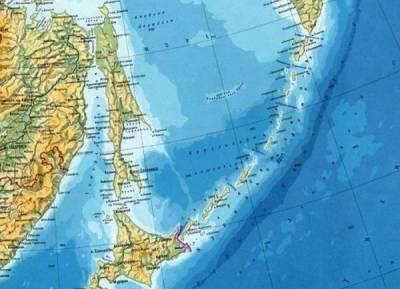 Москва выразила протест Токио из-за инцидента с судном у Сахалина