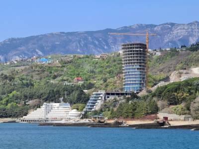 В Крым из Питера везут новые проекты застройки побережья
