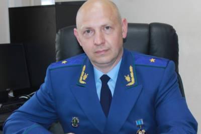 Путин назначил нового первого зама главному прокурору Чувашии