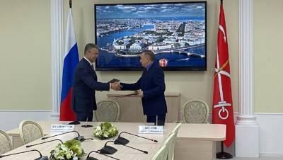 Смольный будет развивать туризм и строительство вместе со Ставропольем