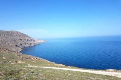 С начала года в Крыму отдохнуло около 2 млн туристов