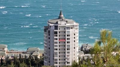 «Если будет уголовка, ответят имуществом»: собрано досье о бизнесе и недвижимости «борцов с Россией» в Крыму