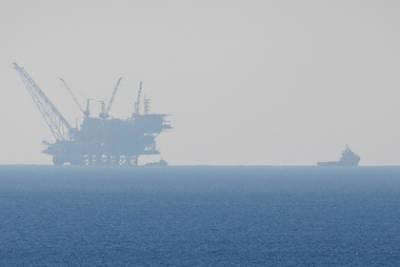 Турция нашла в Черном море новое месторождение газа