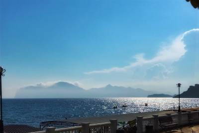 С начала года Крым посетило два миллиона туристов