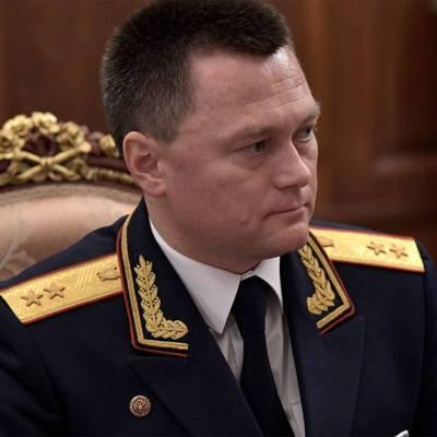 Генпрокурор предложил Путину отложить введение новых видов проверок бизнеса