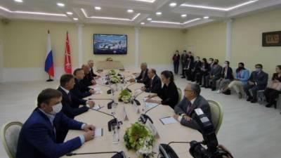 Петербург и Катар договорились о восстановлении прямых перелетов