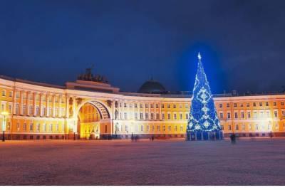 Зимние каникулы петербуржцев начнутся с 31 декабря