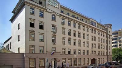 """Суд признал законным внесение """"Медузы"""" в список """"иностранных агентов"""""""