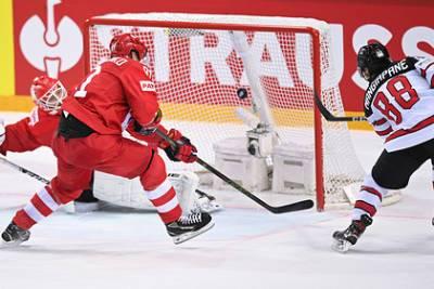 В Кремле рассказали о реакции Путина на поражение сборной России от Канады на ЧМ