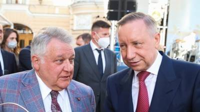Петербург и Курчатовский институт будут сотрудничать в сфере образования