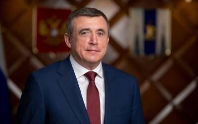 """Губернатор Сахалинской области Валерий Лимаренко: """"Те планы, которые у нас есть, просто огромные"""""""