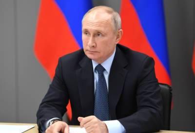 Владимир Путин продлил льготную ипотеку на год - до 1 июля 2022 года