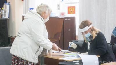 Свердловчане будут выбирать депутатов заксо три дня