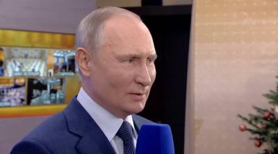 Президент России поздравил с прошедшим днем рождения эмира Катара