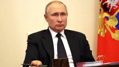 Российский лидер озвучил максимальную стоимость жилья по льготной ипотеке для семей