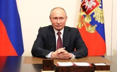 Путин: Россия возвращается к нормальной жизни после испытаний, связанных с COVID-19