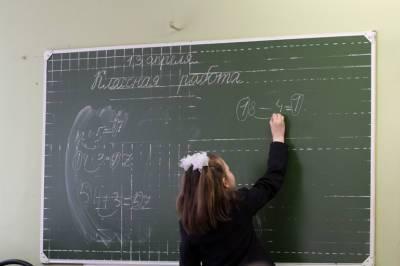 В 2024 году в Петербурге откроется Курчатовский лицей