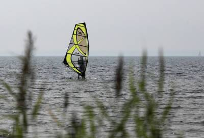 На берегах Финского залива благоустроят туристическую зону