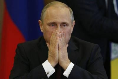 """Путин подписал закон о запрете участия """"экстремистских"""" организаций в выборах"""