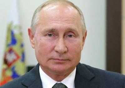 Путин предложил на год продлить льготную ипотеку, повысив ставку до 7%
