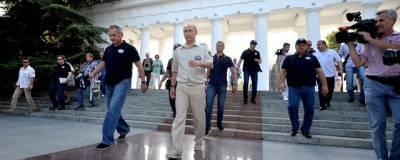 Путин: Севастополь – лидер рейтинга по приверженности людей к региону