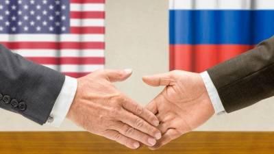 Путин на ПМЭФ: разногласий с США у России нет, они хотят сдержать наше развитие