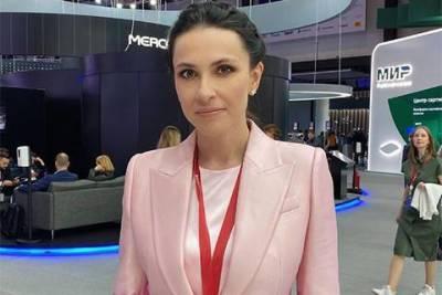 Наиля Аскер-заде, вечеринки, Владимир Путин: что все обсуждают на ПМЭФ-2021