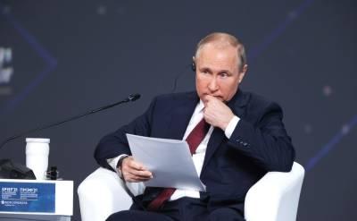 Спецслужбы РФ не участвовали в посадке Ryanair в Минске – президент России