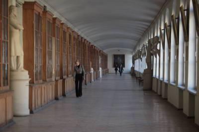 В петербургские вузы ожидается наплыв студентов из Вологды