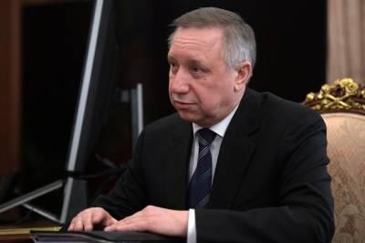 Беглов рассказал, как ПМЭФ озолотил Петербург