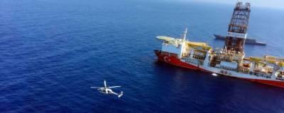 Турция нашла новое крупное месторождение газа в Черном море