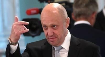 Компания, связанная с Пригожиным, подписала со Смольным инвестпроект по застройке Горской