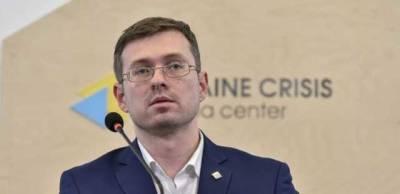 Вместо Ляшко главным санитарным врачом назначили Игоря Кузина, который заявил больше 2 млн грн дохода