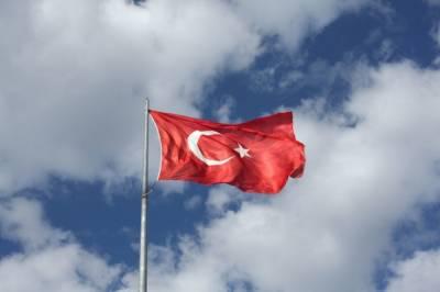 Турция нашла в Чёрном море новое месторождение газа объёмом 135 млрд куб. м