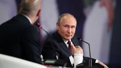"""Путин на ПМЭФ, """"Гавань 2.0"""", инвестиции в Марьино и Горскую: Петербург 4 июня"""