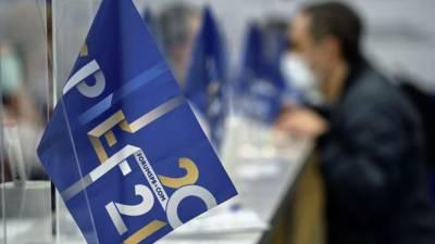 Петербург подписал на ПМЭФ соглашения более чем на 200 млрд рублей